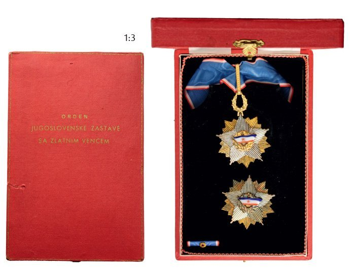 ORDER OF THE BANNER