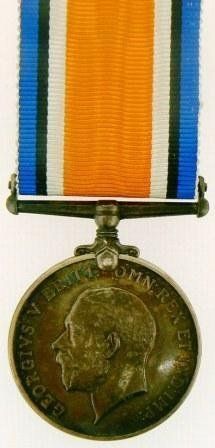 COMMEMORATIVE MEDAL OF THE GREAT WAR, instituted in