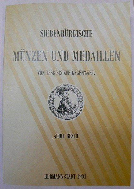 Transylvanian Coins Catalogue