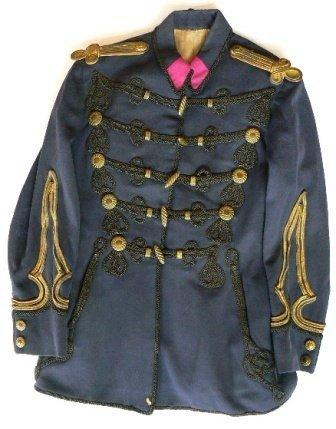 Cavalry tunic