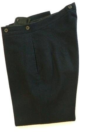 Navy Commander's Trousers (1930)