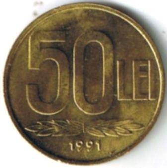50 LEI 1991