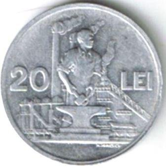 20 LEI 1951