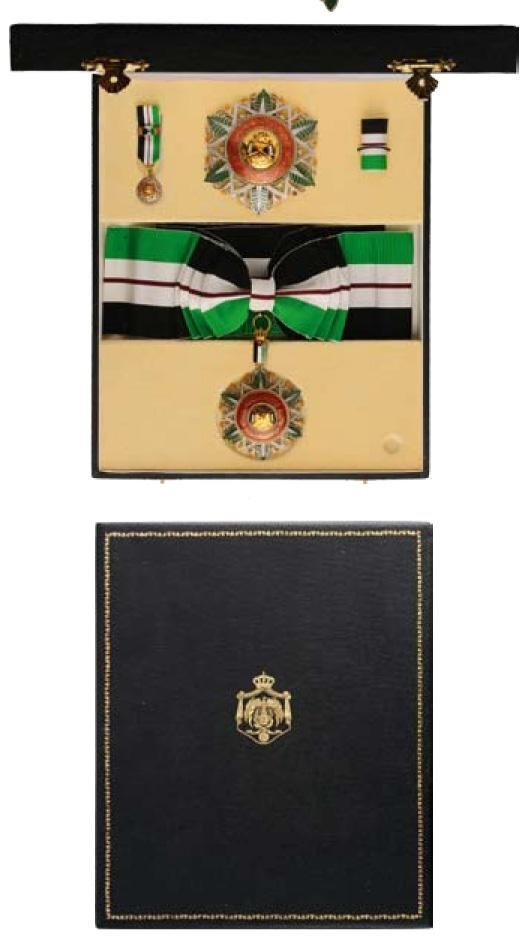 ORDER OF THE RENAISSANCE (ORDER OF AL NAHDA) NATIONAL