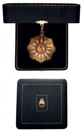 Order Of May