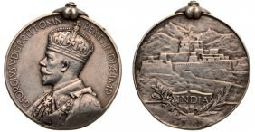 India General Service Medal (1930-1935)