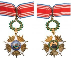 Order Of The African Redemption