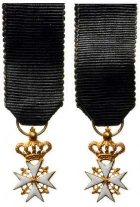 Order Of The Knights Of Malta