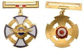 Order Of Aeronautical Merit