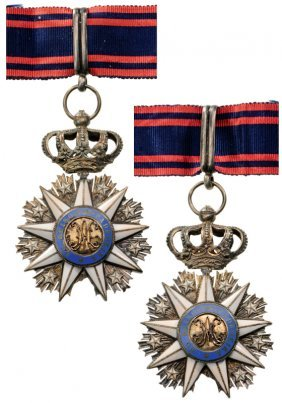 Order Of The Immaculate Conception Of Vila Vicosa
