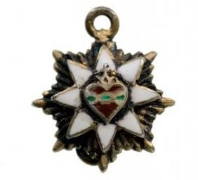 Order Of St. Jago Of The Sword