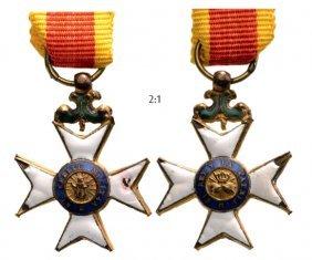 Military Order Of Saint Ferdinand