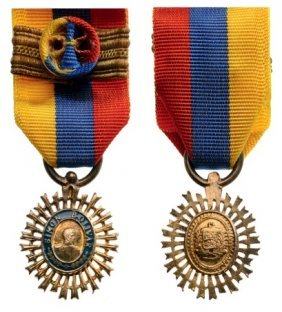 Order Of The Liberator
