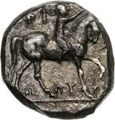 Tarentum AR Nomos 18 mm 604 g 272240 BC