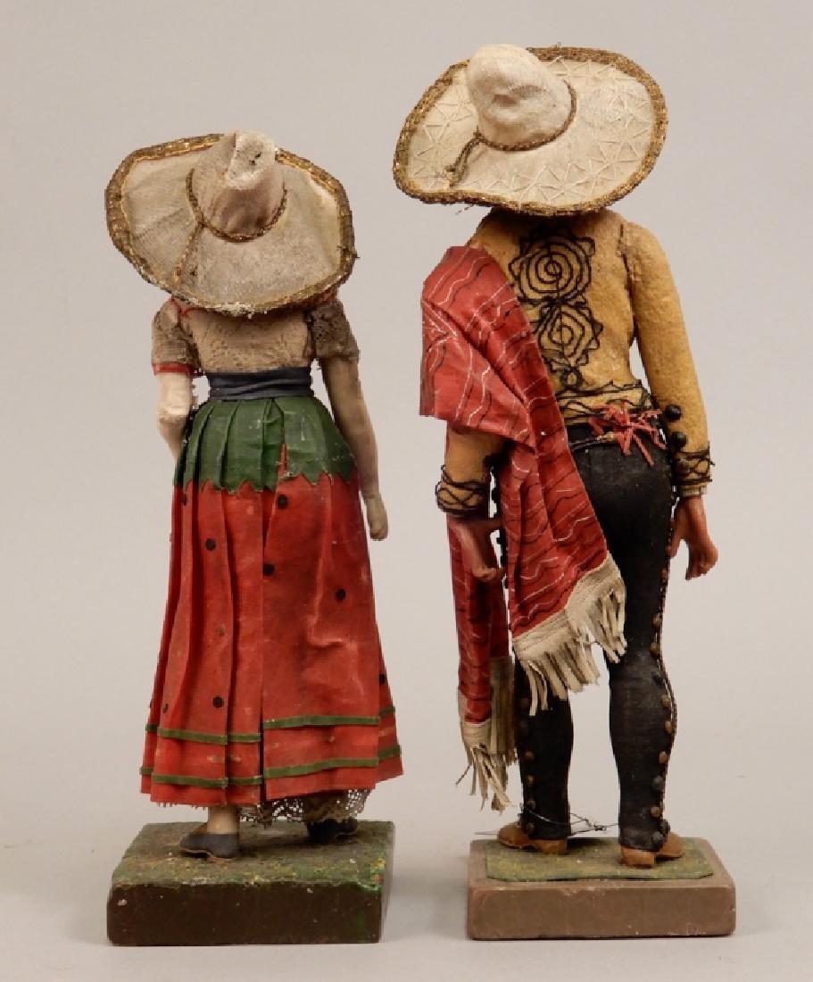 Two WPA dolls - 6