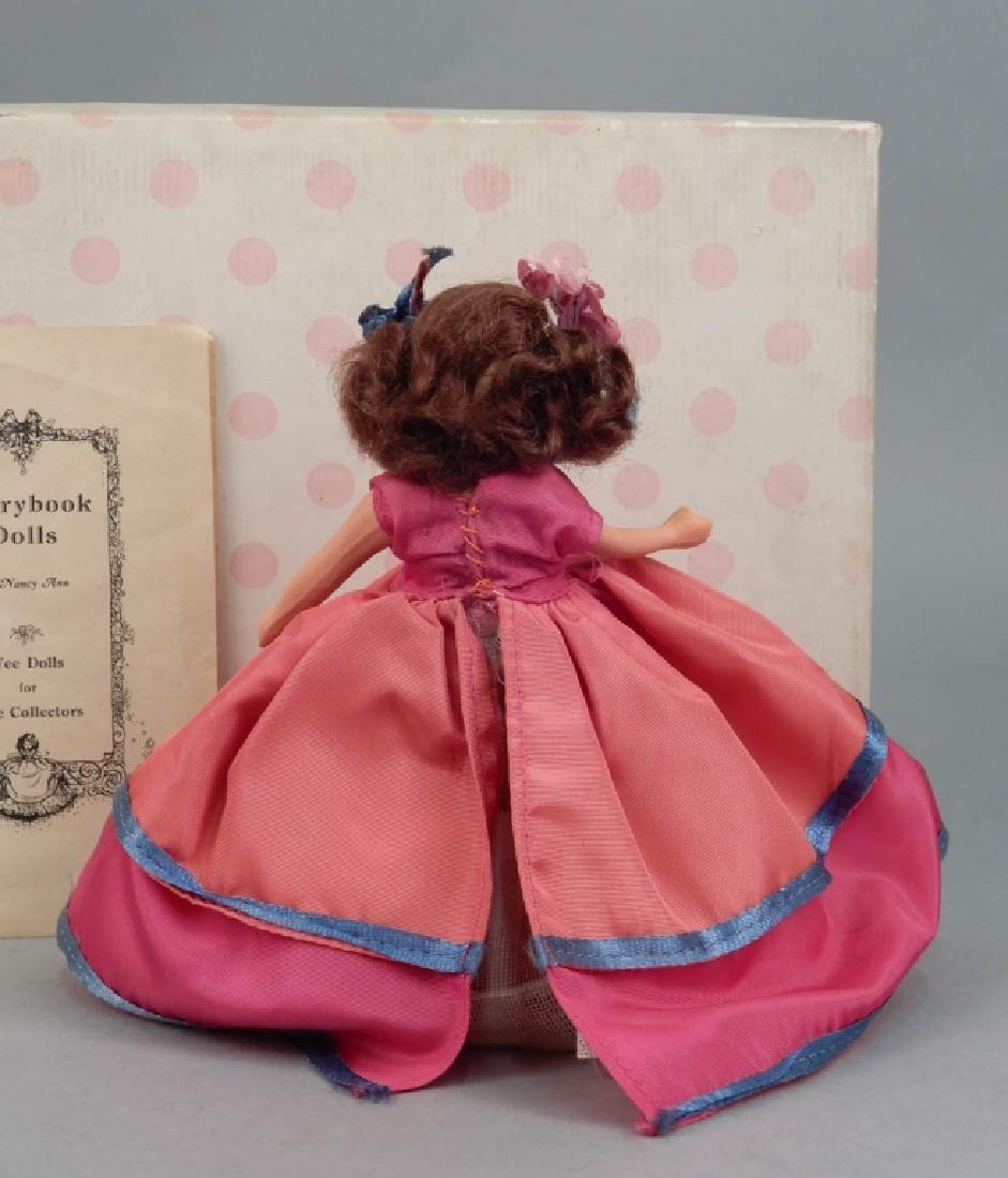 Nancy Ann Storybook bisque doll - 3