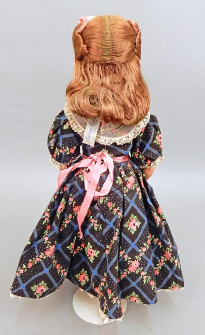 1950's Madame Alexander Little Women Beth doll - 3