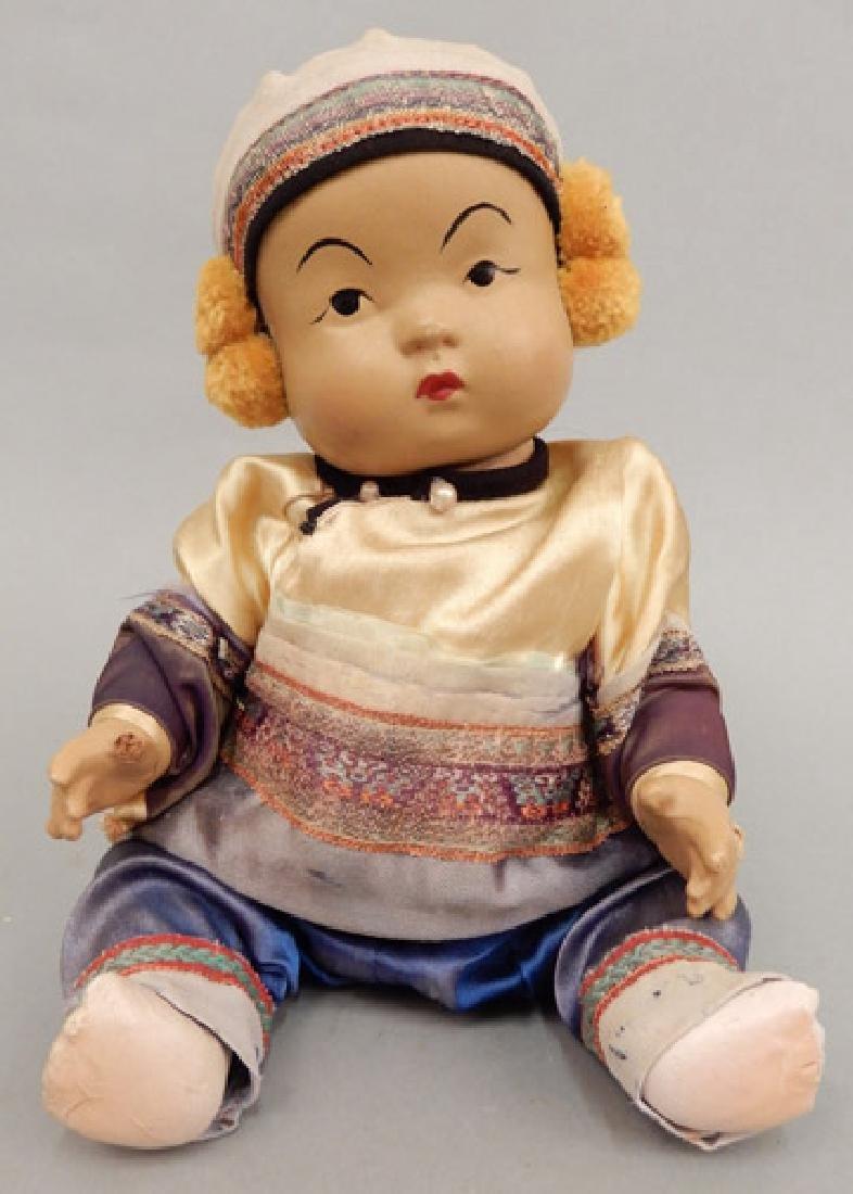 1930's Ming Ming doll