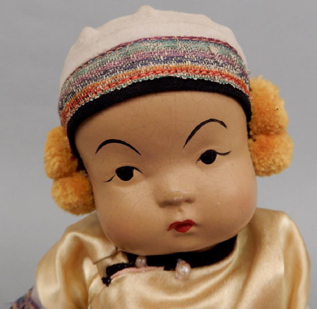 1930's Ming Ming doll - 2