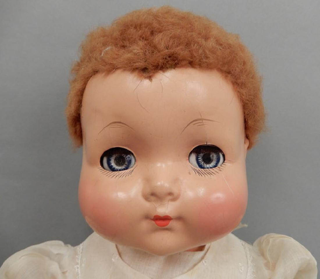 Effanbee composition Sweetie Pie doll - 2