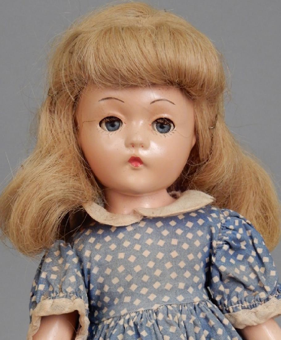 Madame Alexander Wendy Ann composition doll - 2