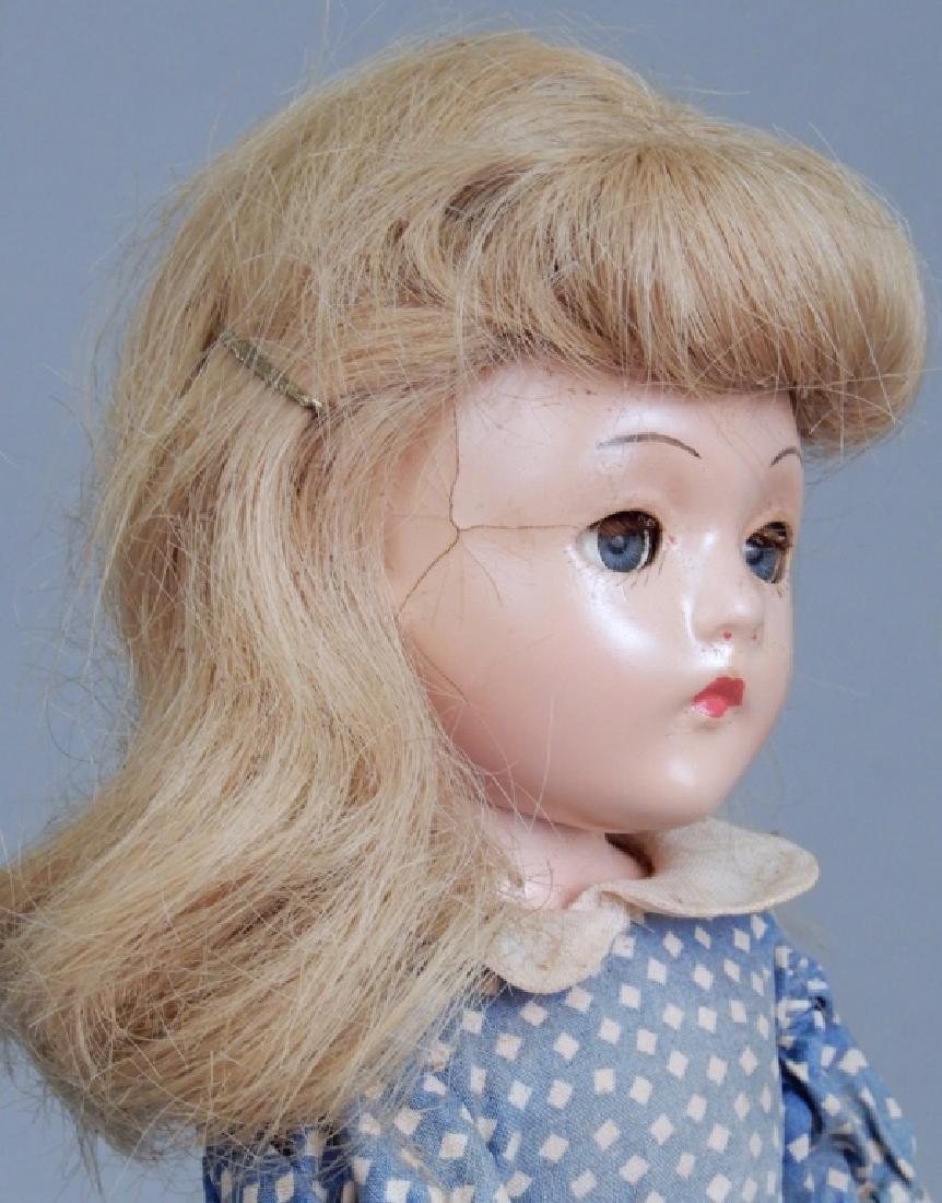Madame Alexander Wendy Ann composition doll - 3