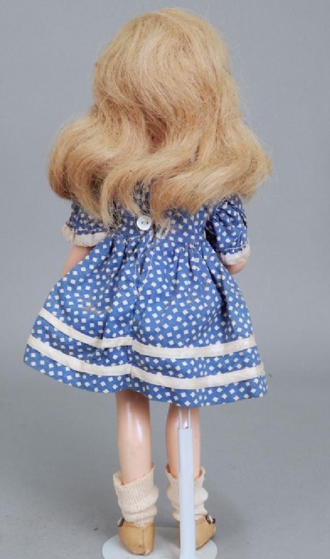 Madame Alexander Wendy Ann composition doll - 4