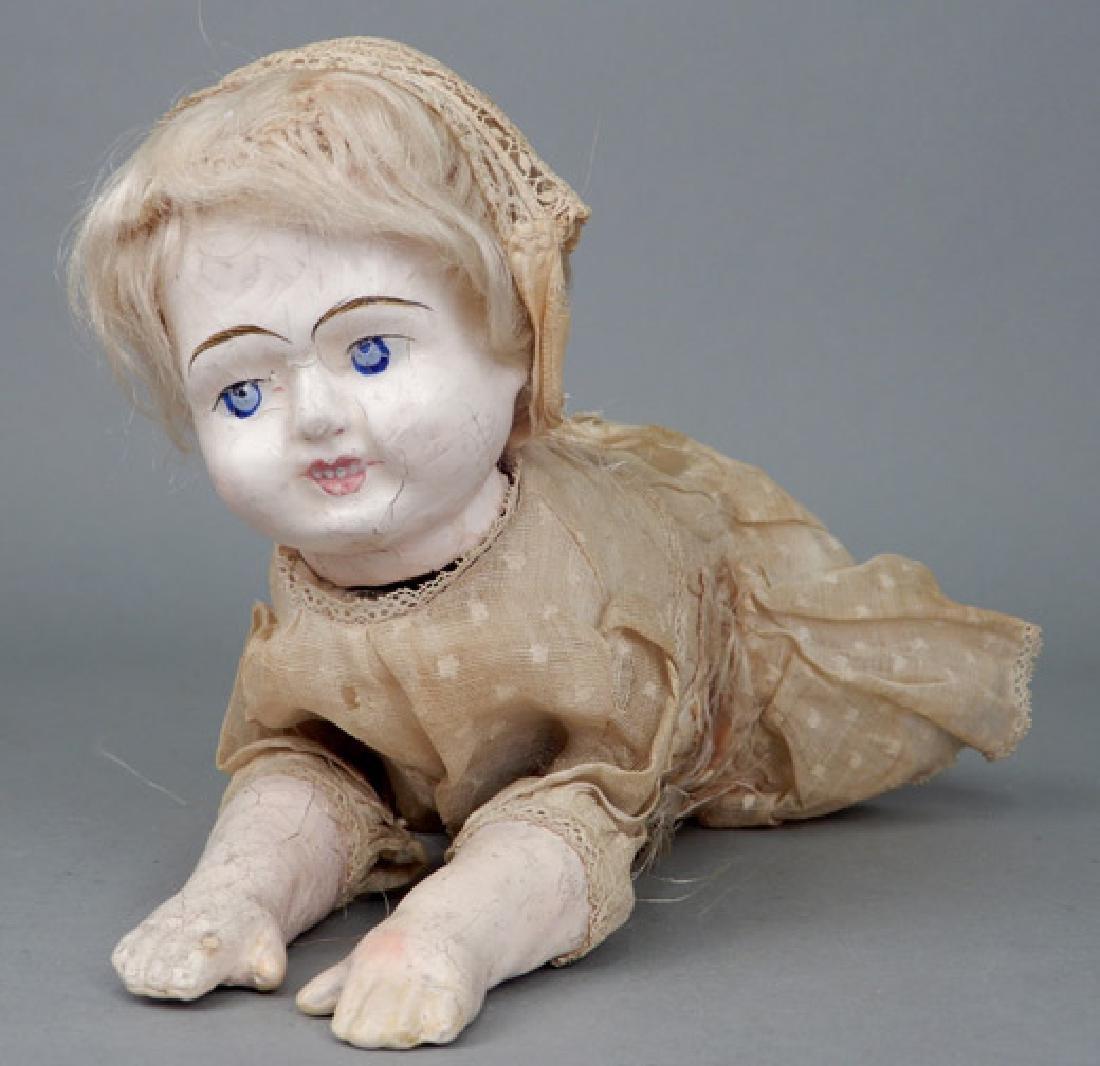 Ives & Blakeslee Creeping Baby Doll