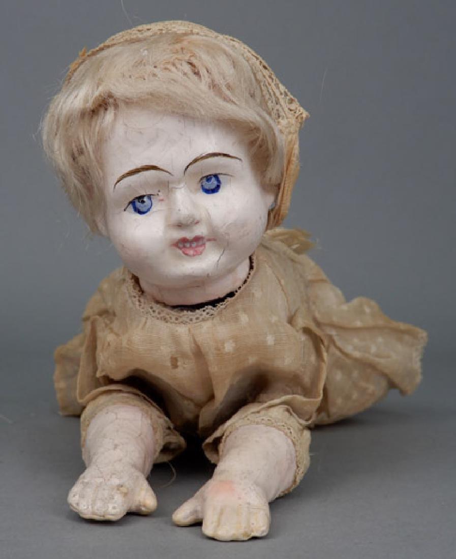 Ives & Blakeslee Creeping Baby Doll - 2