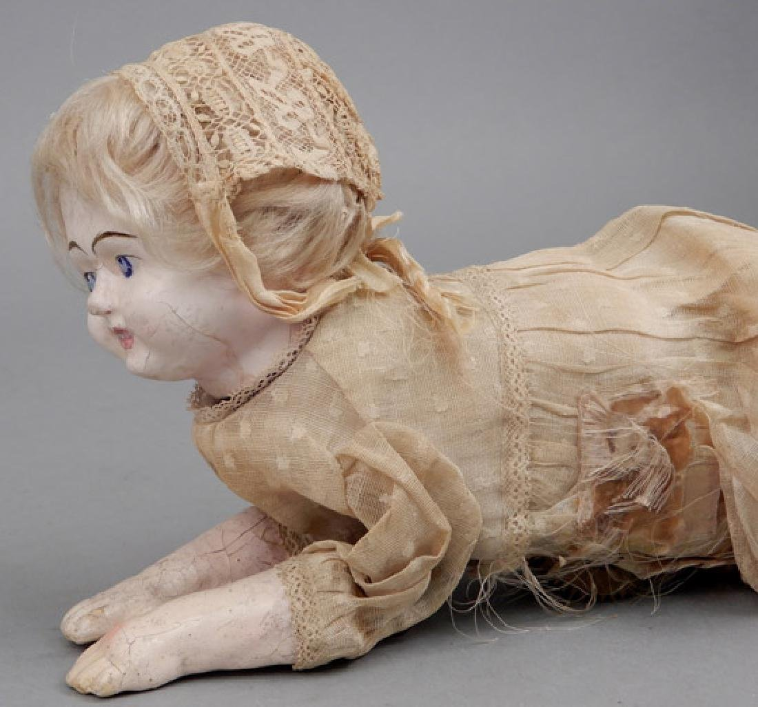 Ives & Blakeslee Creeping Baby Doll - 7