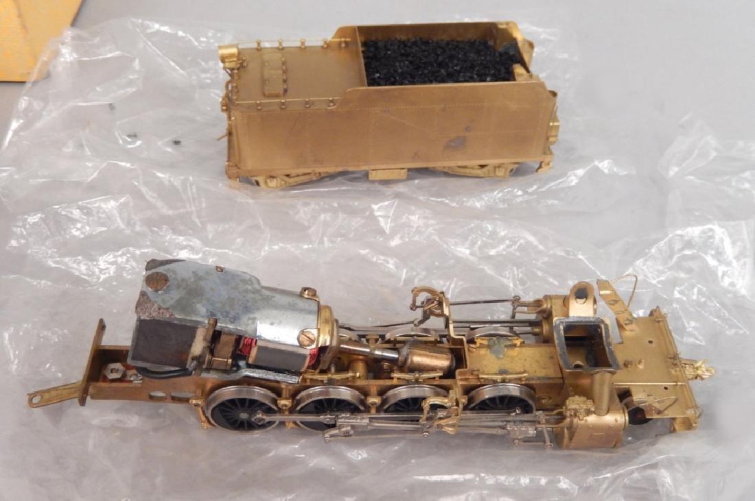 Samhongsa Models caboose and Gem Models MO 101 in boxes - 8