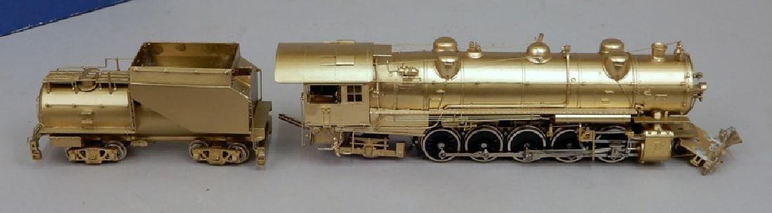 Alco Models Erie R-1 2-10-2 S-124 in original box - 3