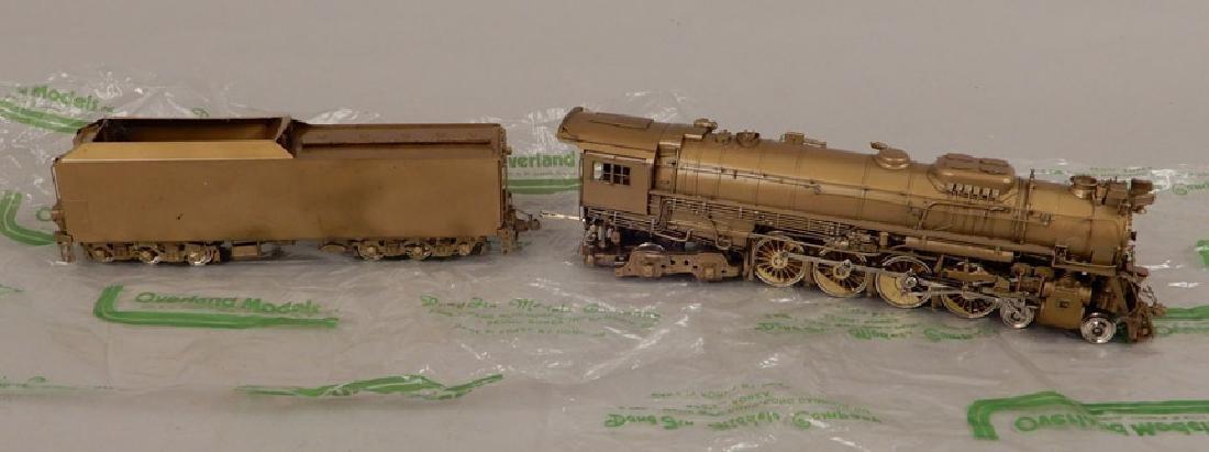 Overland Models C&O J-3-A, 4-8-4 in original box - 4