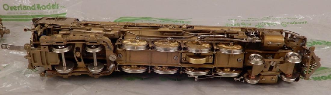 Overland Models C&O J-3-A, 4-8-4 in original box - 6