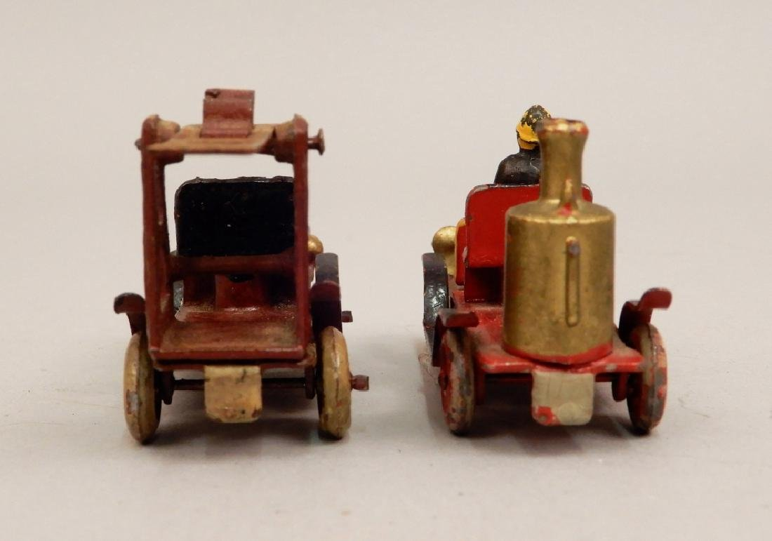 Two penny toy fire trucks - 5