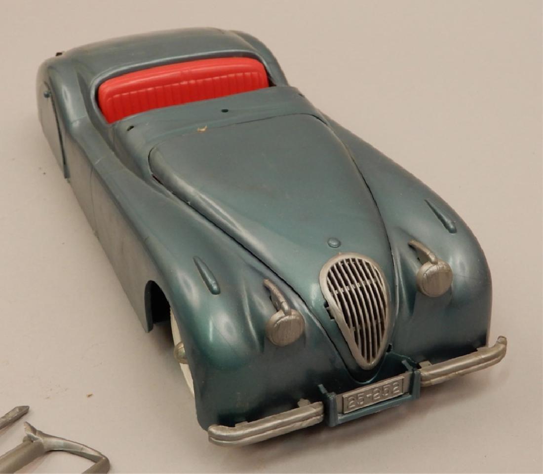 Marx Fix-All Sports Car in original box - 6