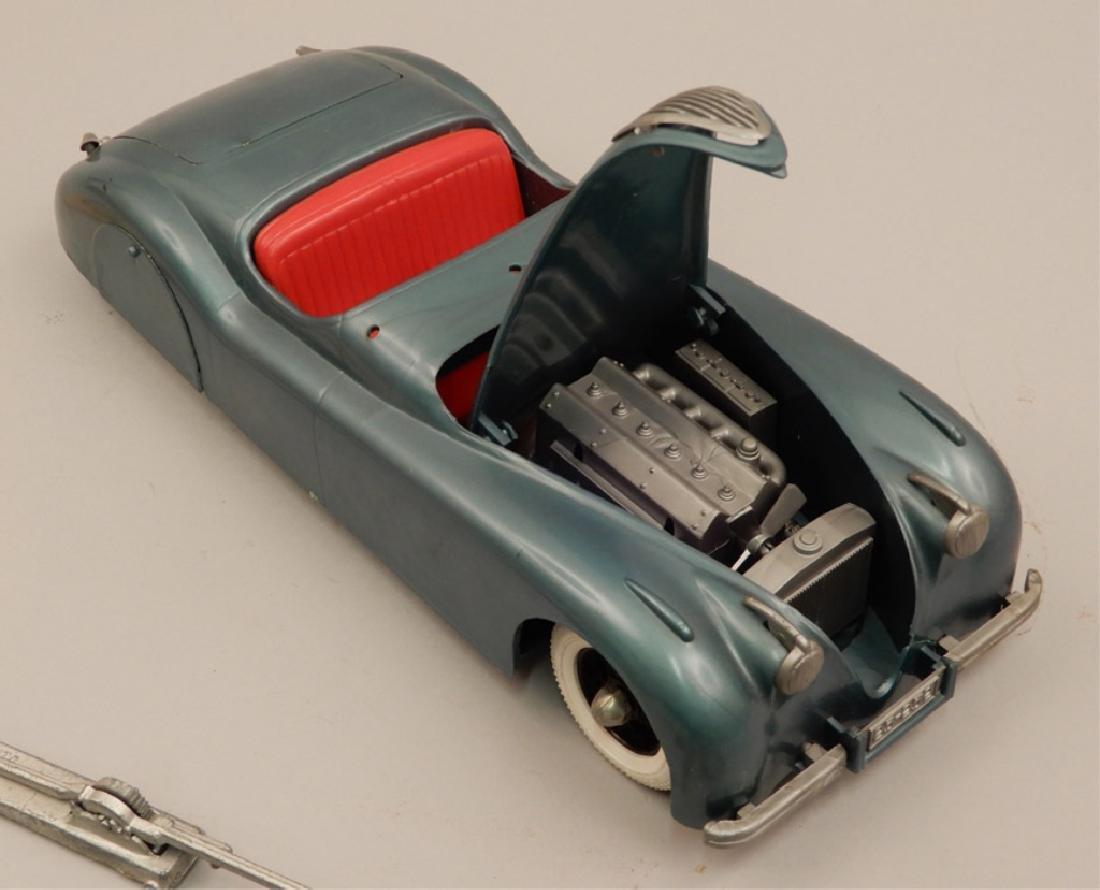 Marx Fix-All Sports Car in original box - 7