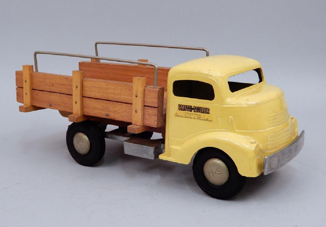Smith Miller Delivery Truck