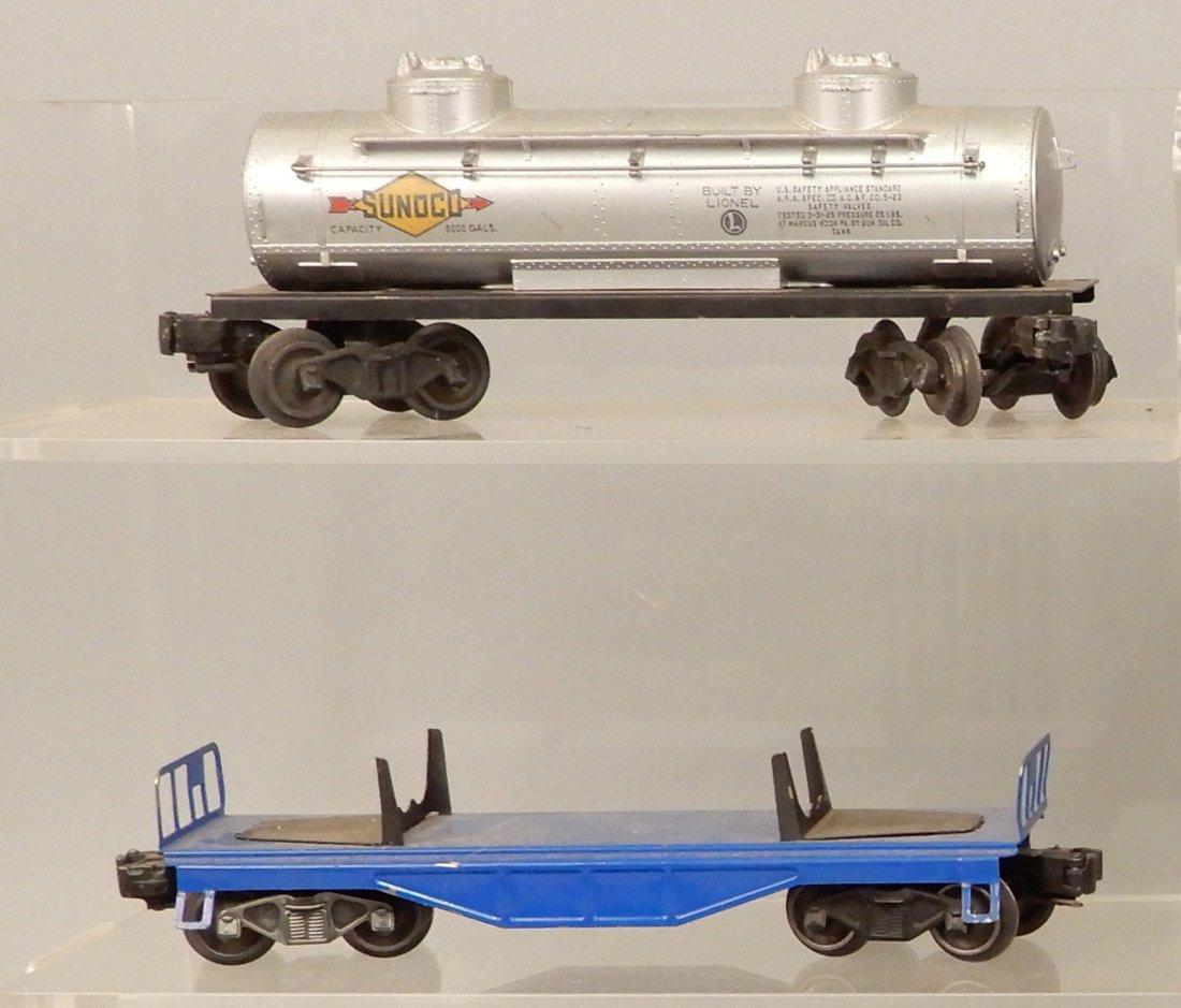 Lionel post war O gauge freight set - 3