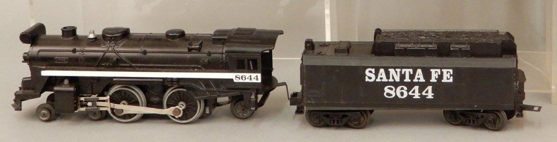 Lionel post war O gauge freight set - 5