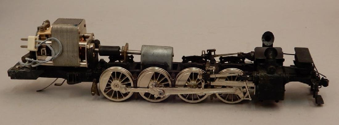 KTM Scale Models Pennsy 2-8-2, I-1 in original box - 10