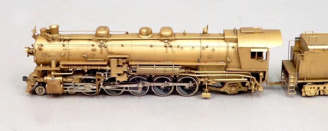 Westside Model Co. Southern Pacific 4-10-2 in original - 6