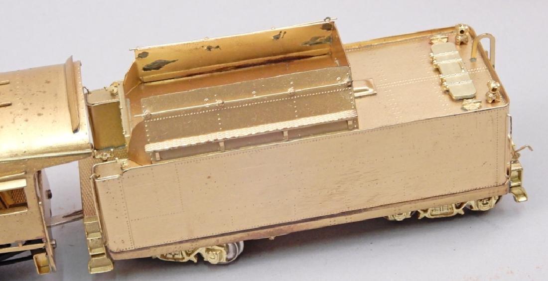 Sunset Models Pennsy RR H-8/9 'HO' 2-8-0 in box - 4