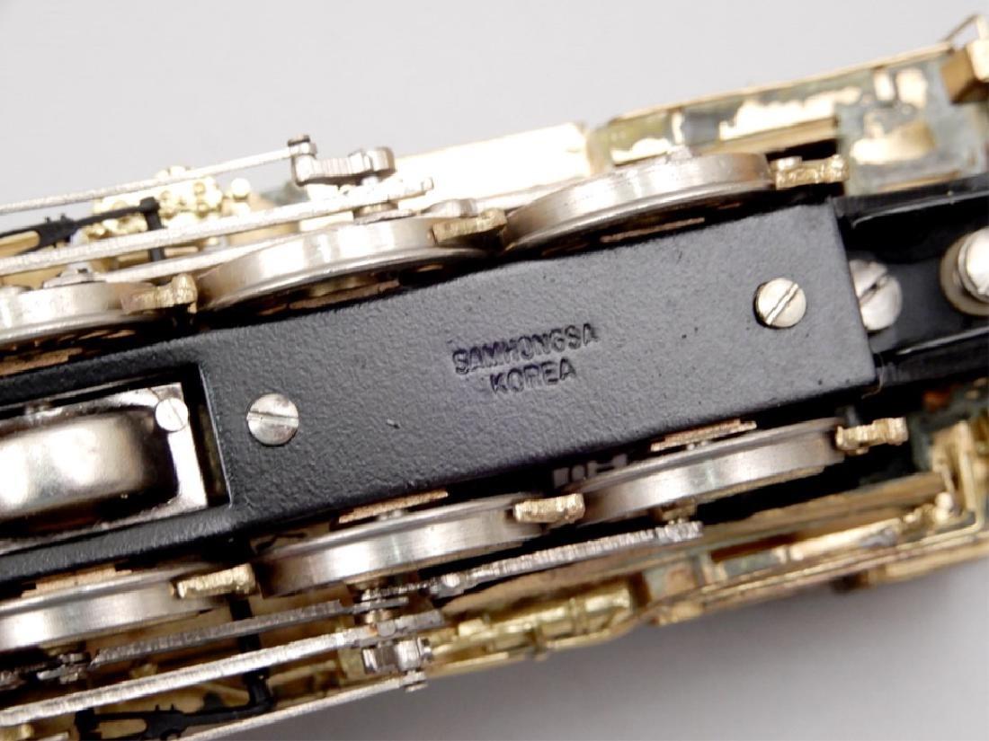 Sunset Models Pennsy RR H-8/9 'HO' 2-8-0 in box - 8