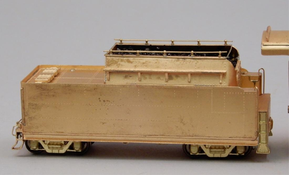 Gem Models SH-109 HO PRR Class N1s, 2-10-2 in box - 4