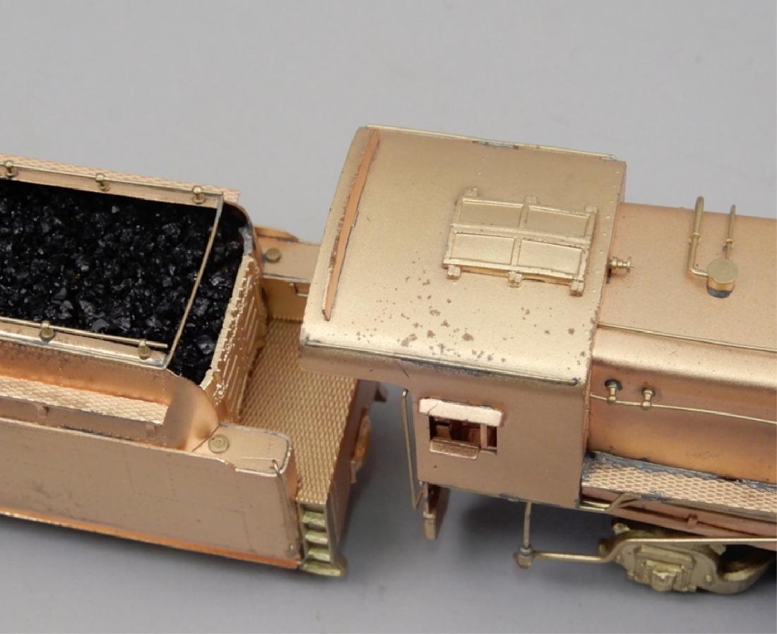 Gem Models SH-109 HO PRR Class N1s, 2-10-2 in box - 5