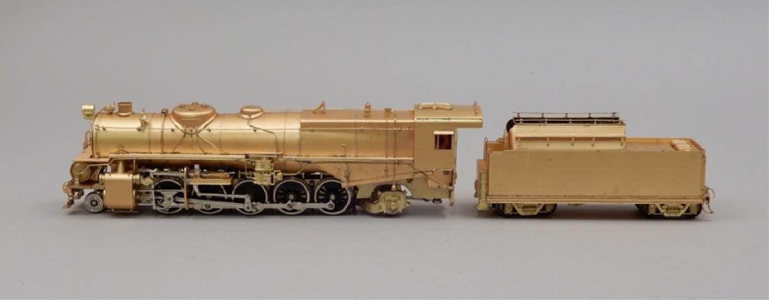 Gem Models SH-109 HO PRR Class N1s, 2-10-2 in box - 7
