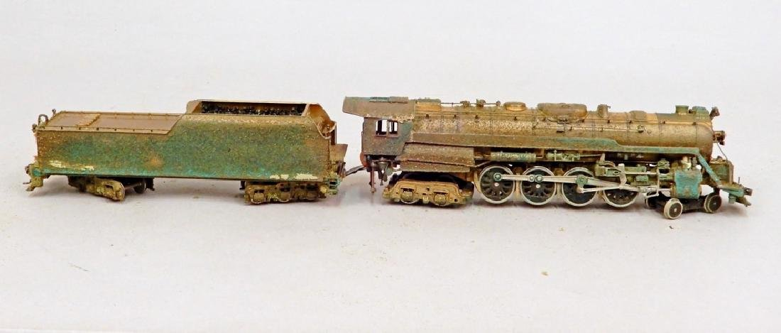 Gem Models Olympia Crafts Reading Class T-1 in box - 5