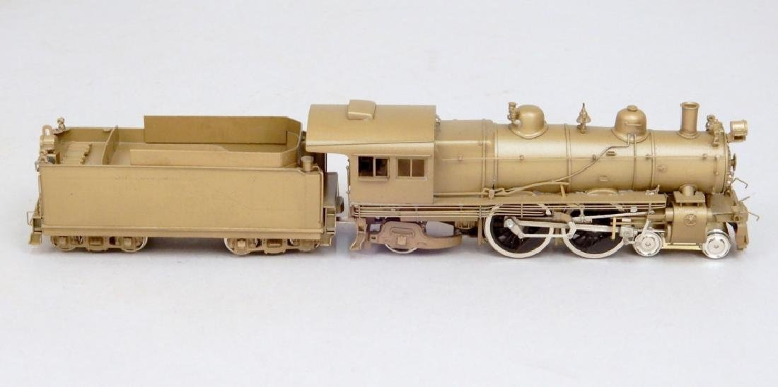 Alco Models E-5, 4-4-2, Cat. S-115 in original box