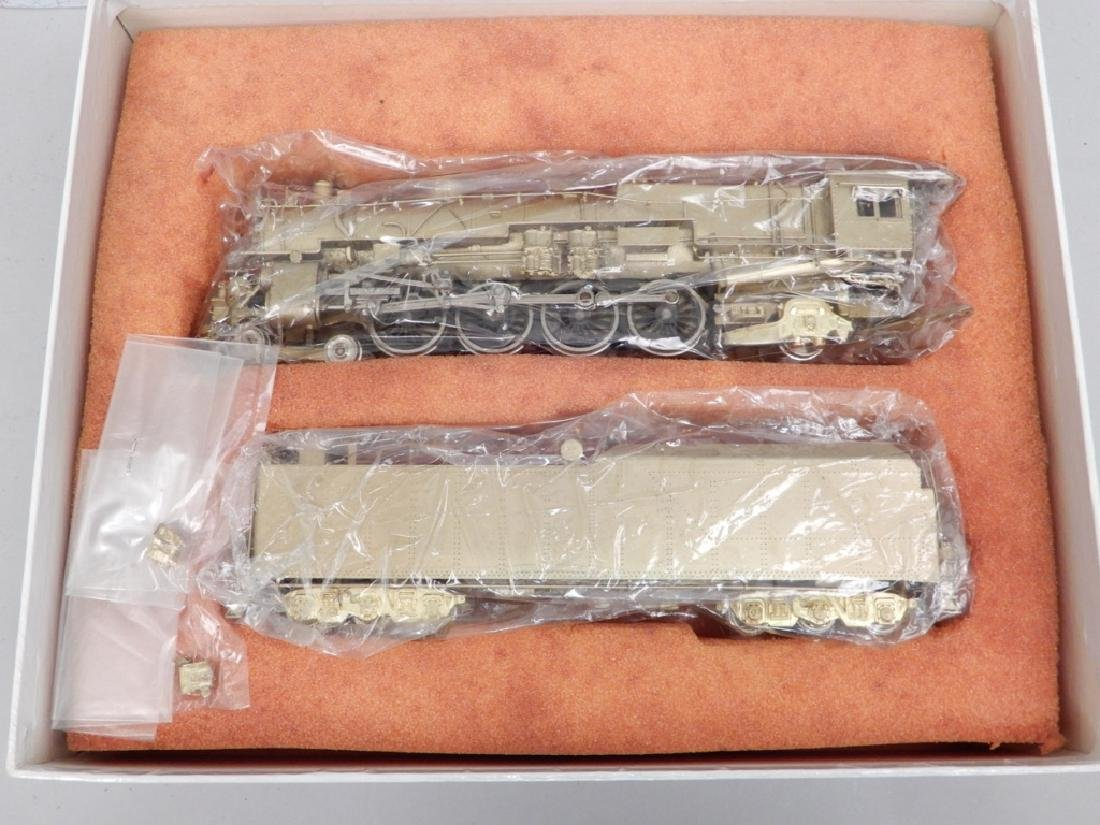 Seiko Models SM-107-A HO PRR Class MIB Mountain in box - 3